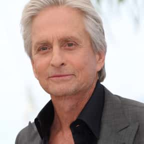 Michael Douglas is listed (or ranked) 10 on the list List of Famous Television Directors
