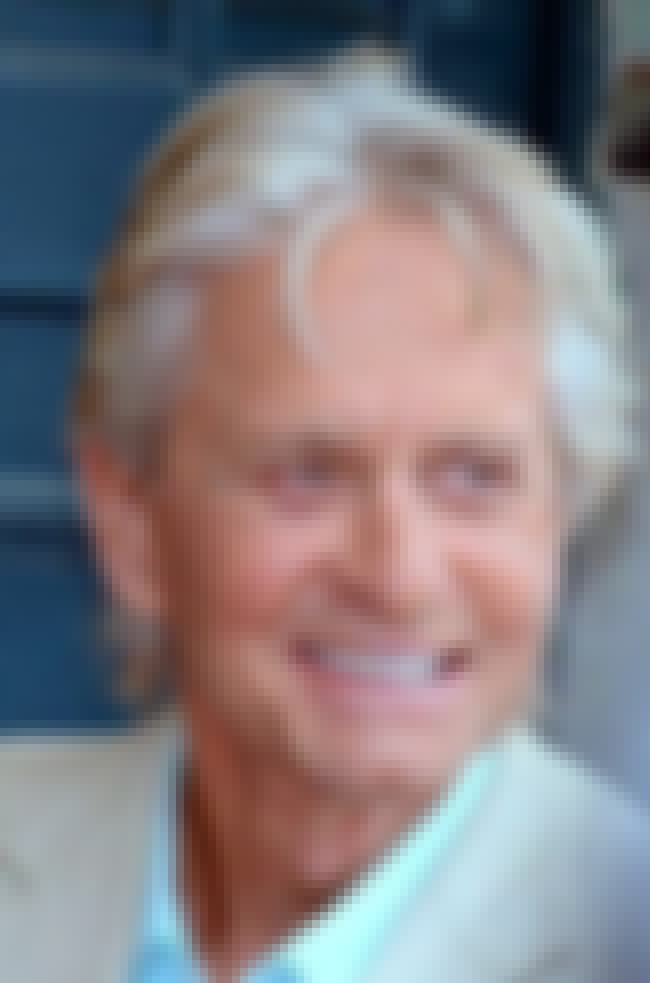 Michael Douglas is listed (or ranked) 1 on the list Here's What The Living Descendants Of Classic Hollywood's Most Famous Stars Look Like Today