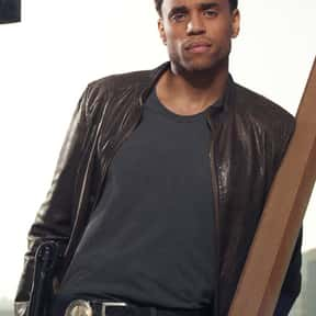 Michael Ealy is listed (or ranked) 9 on the list Full Cast of Think Like A Man Actors/Actresses