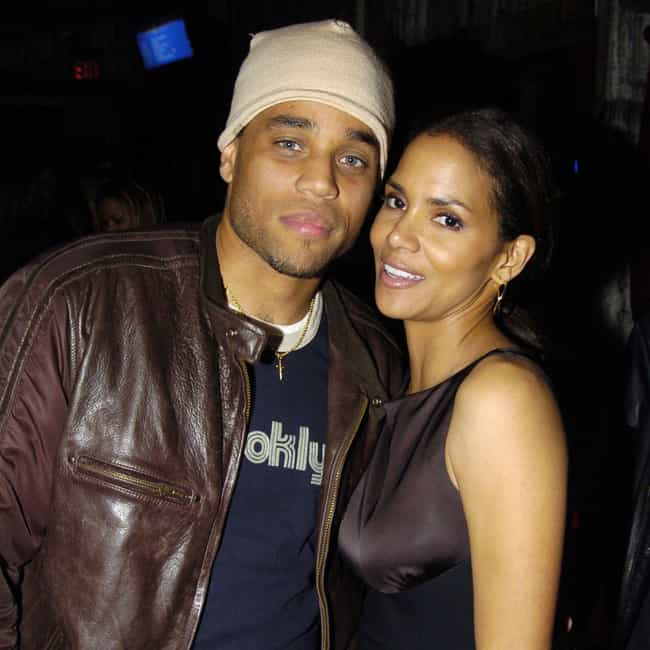 Halle berry dating list
