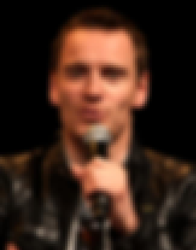 Michael Fassbender is listed (or ranked) 2 on the list Men Who Naomi Campbell Has Dated