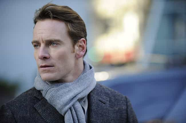 Michael Fassbender is listed (or ranked) 2 on the list 36 Male Actors Who Have Done Full Frontal
