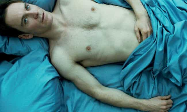 Michael Fassbender is listed (or ranked) 2 on the list 38 Male Actors Who Have Done Full Frontal