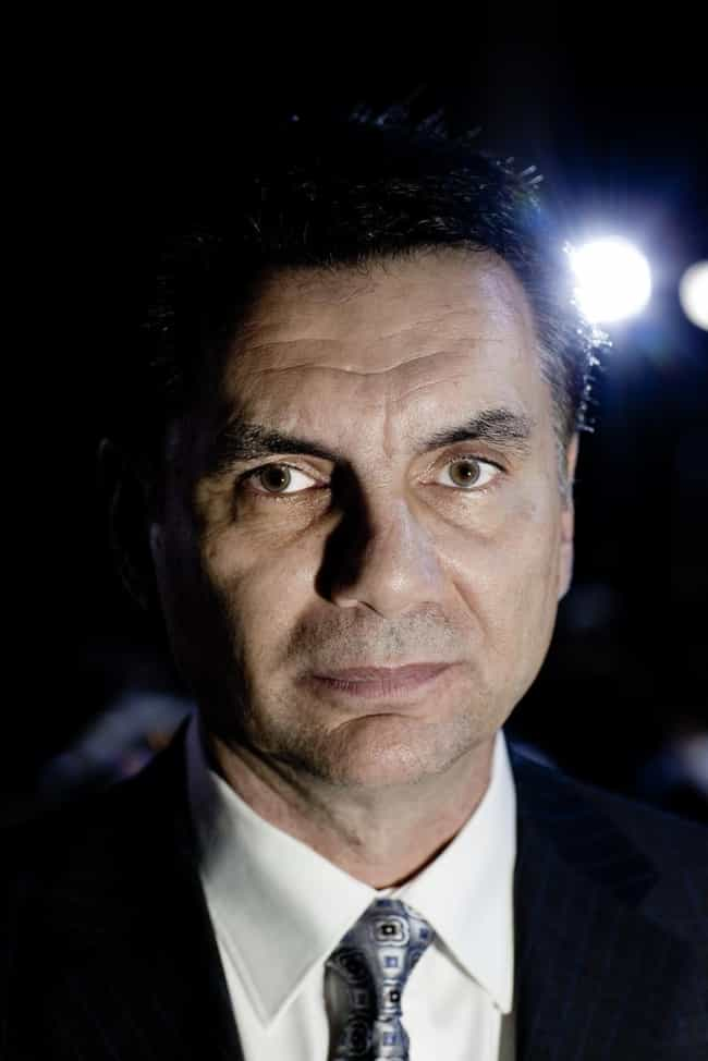 Michael Franzese is listed (or ranked) 3 on the list 10 Surprising Acts of Kindness From Brutal Mafia Leaders