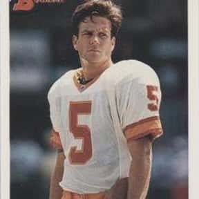 Michael Husted is listed (or ranked) 25 on the list The Best Washington Redskins Kickers Of All Time