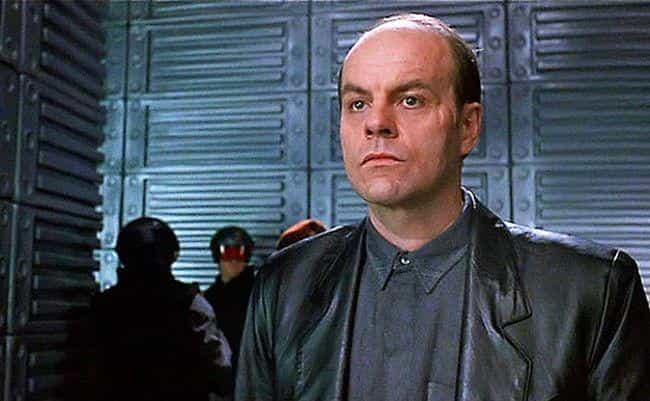Michael Ironside is listed (or ranked) 1 on the list The Top Ten 'It's That Guy' Guys