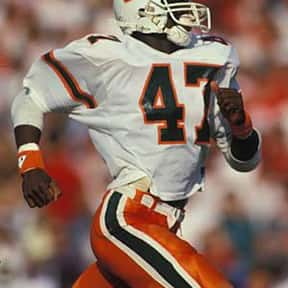 Michael Irvin is listed (or ranked) 2 on the list The Best Miami Football Players of All Time