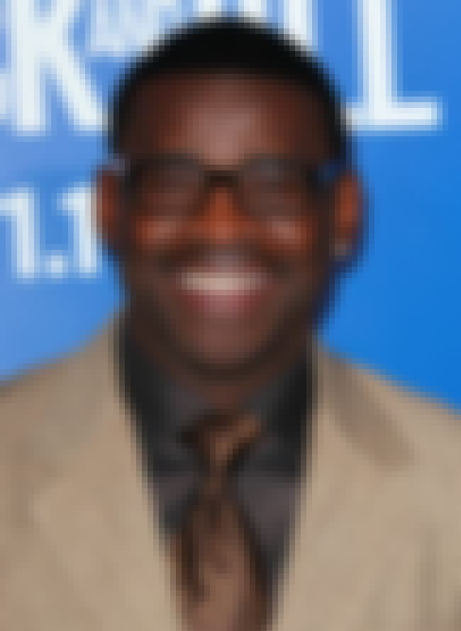 Michael Irvin is listed (or ranked) 6 on the list Famous St. Thomas Aquinas High School Alumni