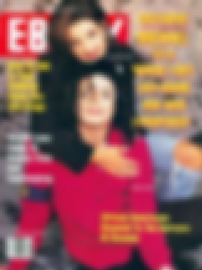 Michael Jackson is listed (or ranked) 8 on the list The Best Ebony Covers