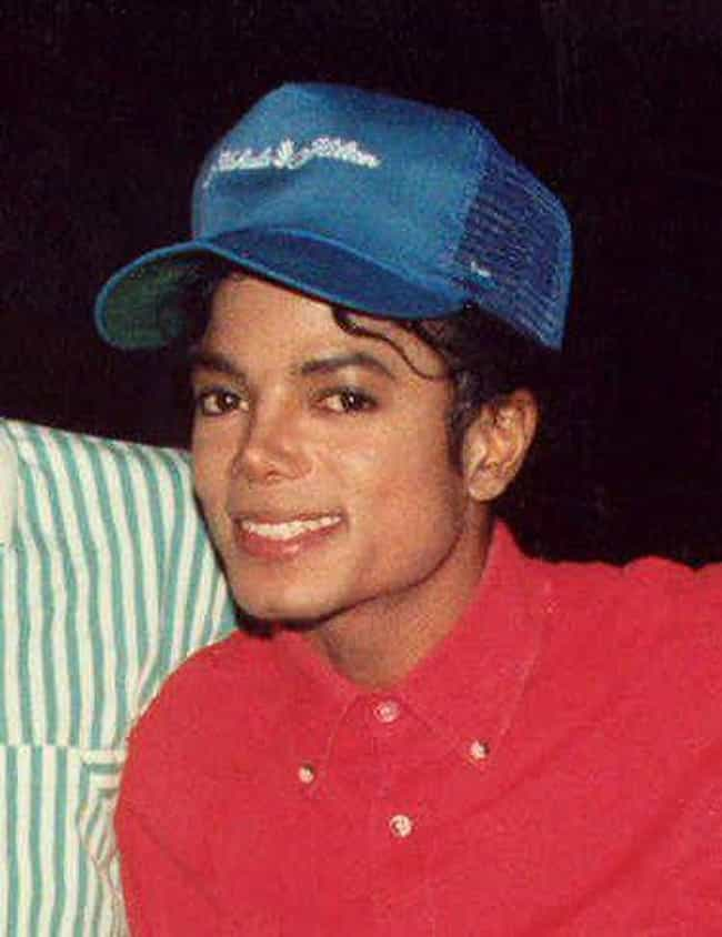 Michael Jackson is listed (or ranked) 3 on the list Famous People Who Died of Drug Overdose