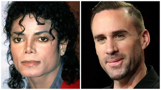 Michael Jackson is listed (or ranked) 1 on the list 32 Characters Who Were Whitewashed by Hollywood