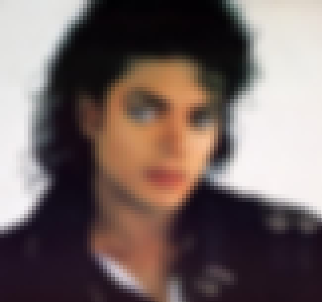Michael Jackson is listed (or ranked) 1 on the list 21 of the Most Introverted Rock Stars