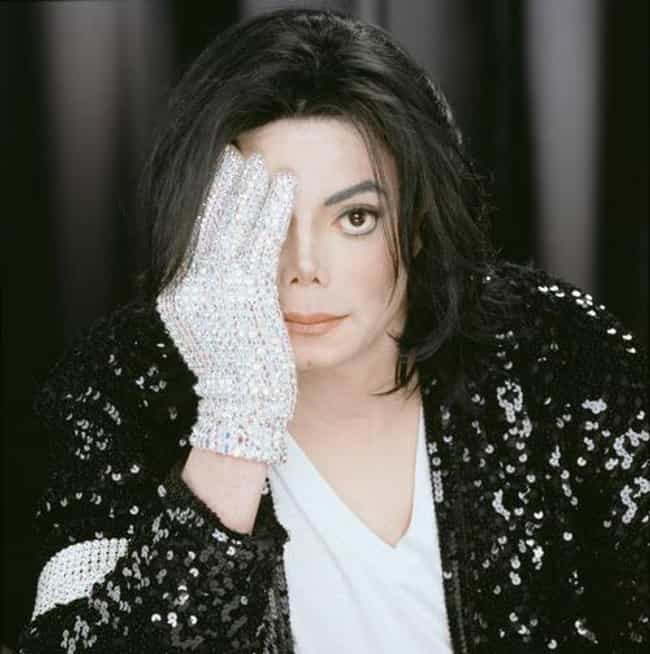 Michael Jackson is listed (or ranked) 1 on the list Famous People (Allegedly) Killed Off By The Illuminati