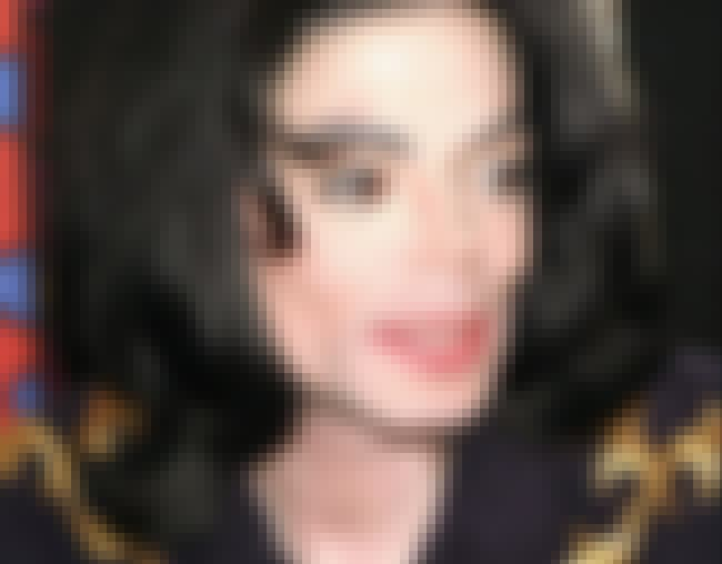 Michael Jackson is listed (or ranked) 4 on the list 33 Celebrities Who Have Declared Bankruptcy