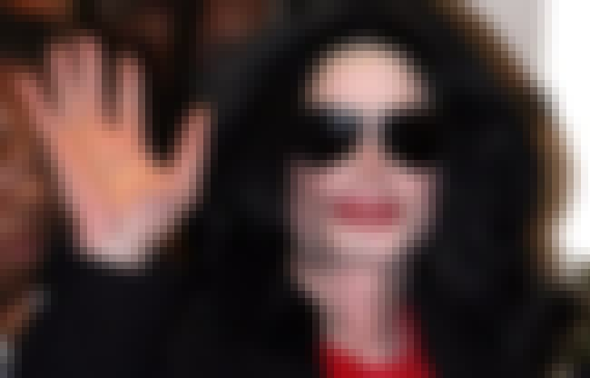 Michael Jackson is listed (or ranked) 4 on the list Fire Away: The Worst Pyrotechnic Accidents Of All Time