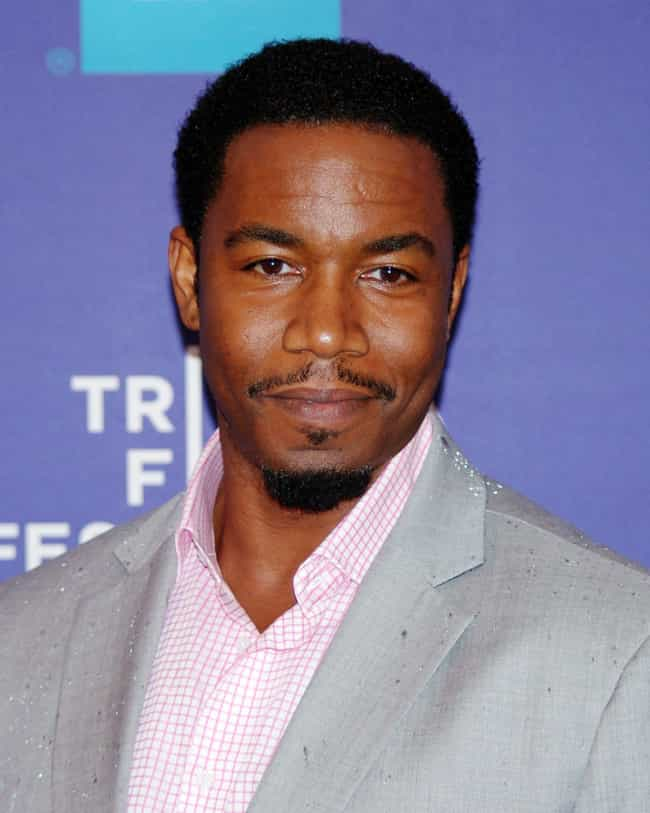 Michael Jai White is listed (or ranked) 3 on the list Actors Suited To Be Black Panther