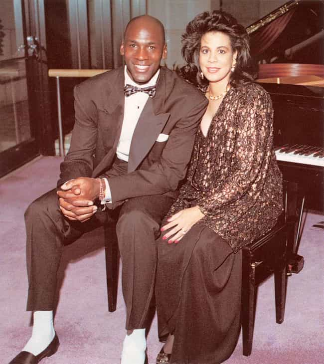 Michael Jordan is listed (or ranked) 2 on the list The 22 Most Expensive Celebrity Divorces