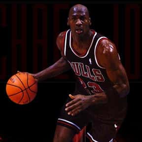 Michael Jordan is listed (or ranked) 3 on the list The Best NBA Player Nicknames