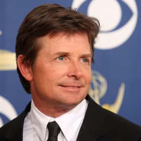 Michael J. Fox is listed (or ranked) 9 on the list The Most Trustworthy Celebrities in the World