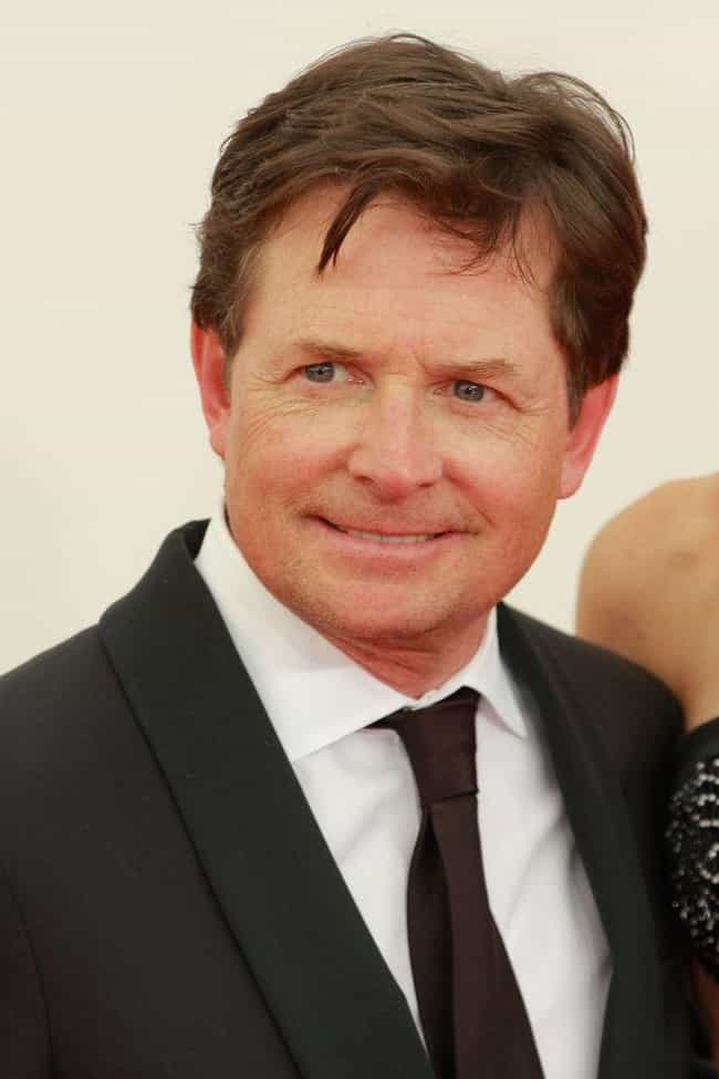 Michael J. Fox is listed (or ranked) 2 on the list Celebrity Men Who Are Even Shorter Than You Already Thought