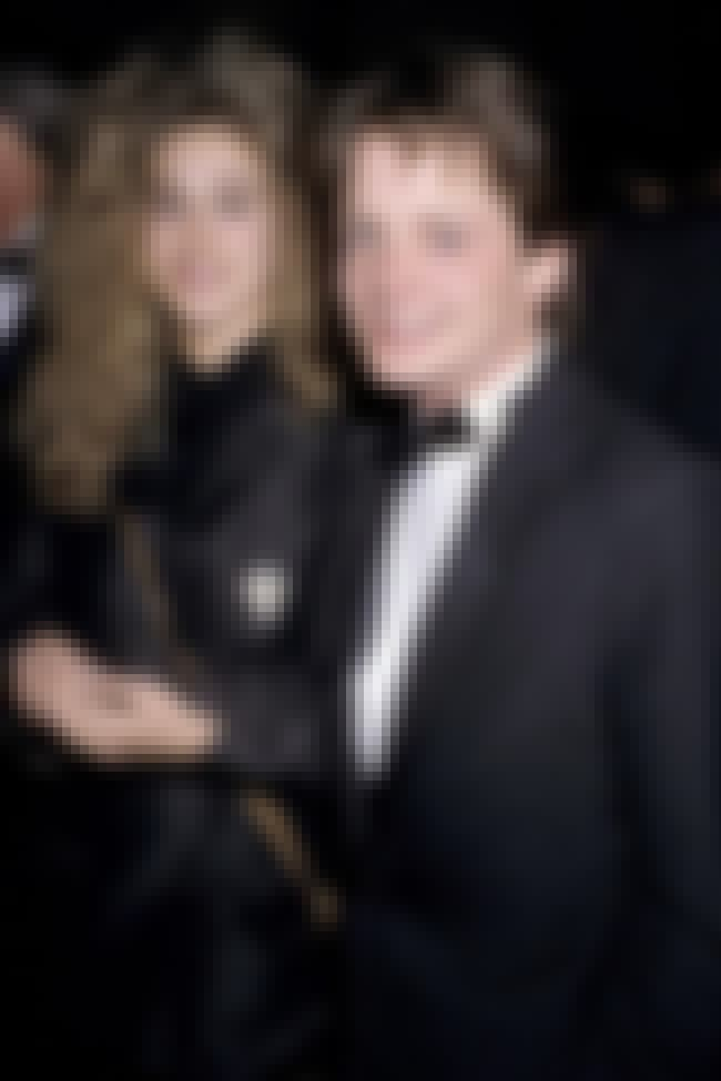 Michael J. Fox is listed (or ranked) 6 on the list Sarah Jessica Parker's Loves & Hookups