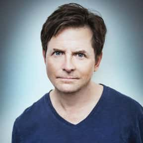 Michael J. Fox is listed (or ranked) 7 on the list The Best Emmy Hosts Ever