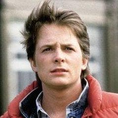 Random Greatest '80s Teen Stars
