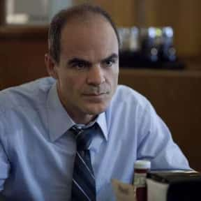 Michael Kelly is listed (or ranked) 19 on the list The Greatest Actors Who Have Never Won An Emmy (For Acting)