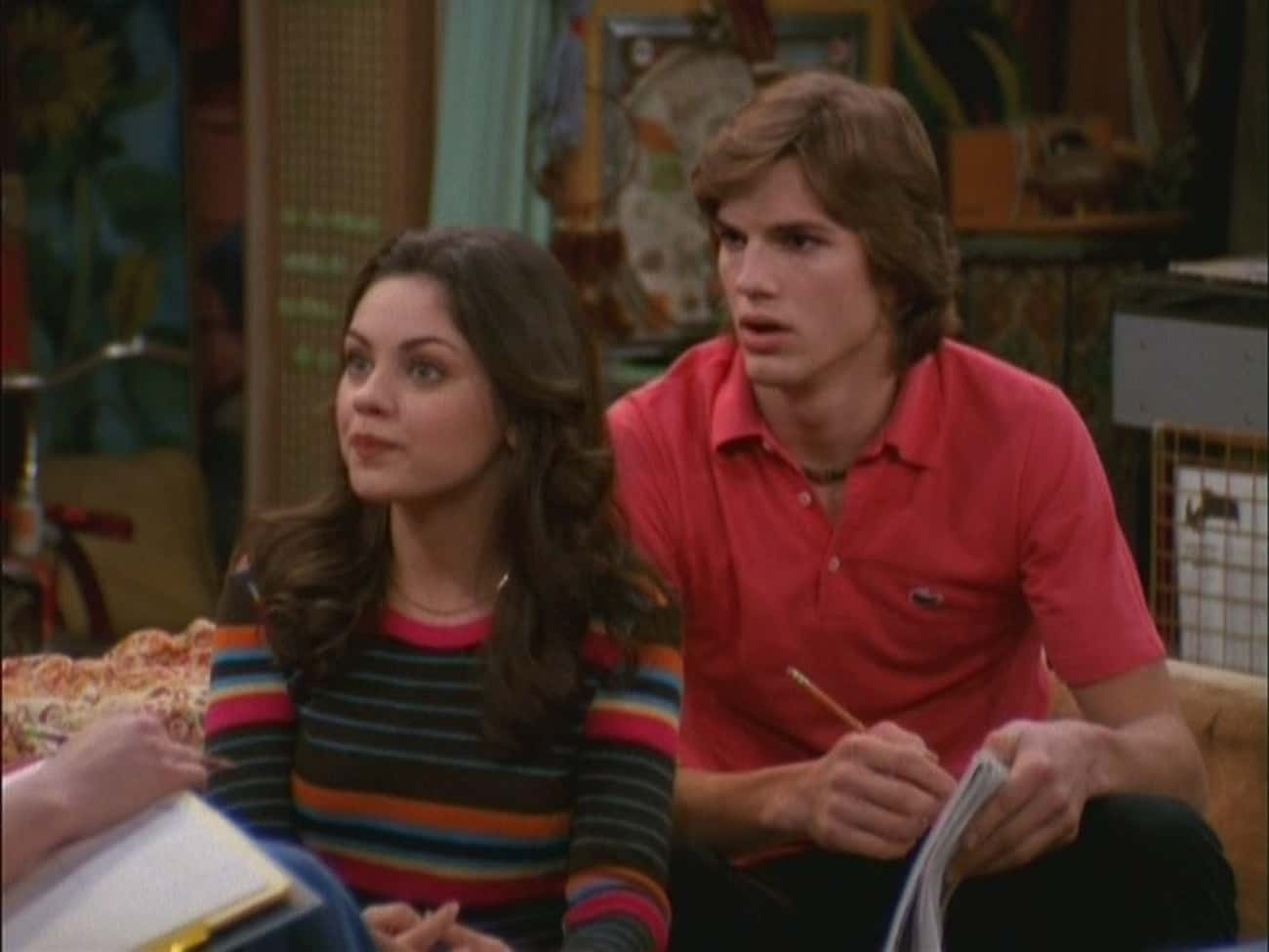 Michael Kelso is listed (or ranked) 4 on the list The Most Memorable Ex-Boyfriends In TV History