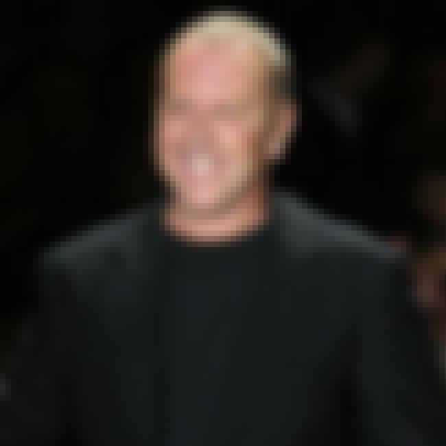 Michael Kors is listed (or ranked) 2 on the list Famous Male Fashion Designers