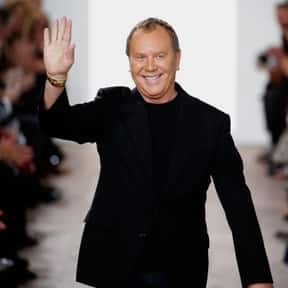 Michael Kors is listed (or ranked) 24 on the list The Worst TV Talent Show Judges Of All Time