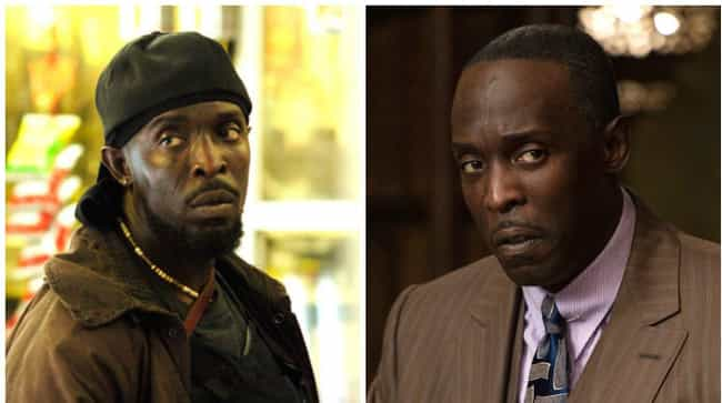 Michael K. Williams is listed (or ranked) 2 on the list The Best Things Cast Members of The Wire Have Done Since the Genius Show Ended
