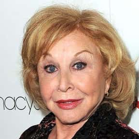Michael Learned is listed (or ranked) 25 on the list TV Actors from Washington, D.C.