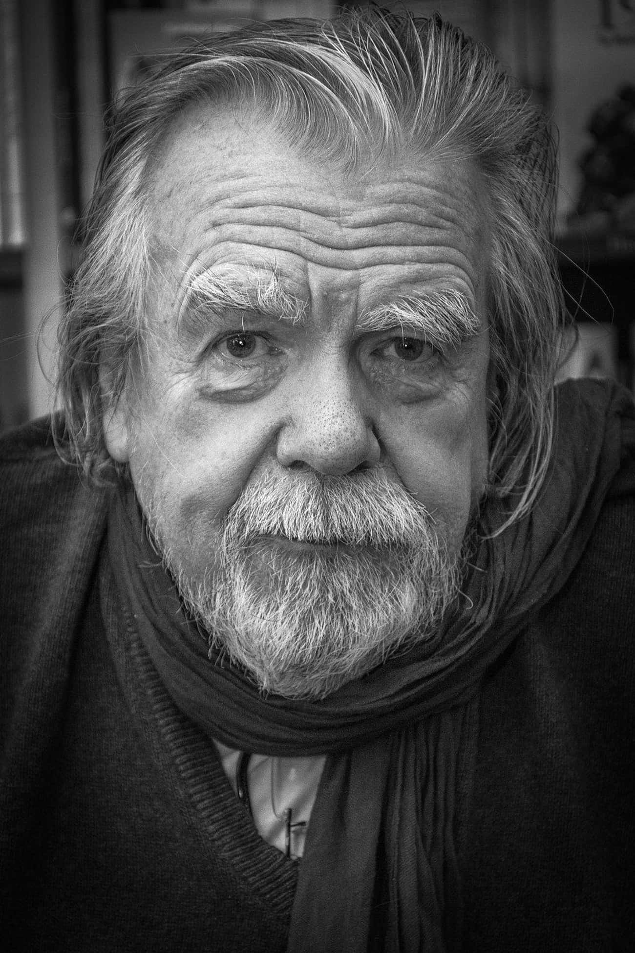 Michael Lonsdale is listed (or ranked) 2 on the list Famous People Who Died In 2020