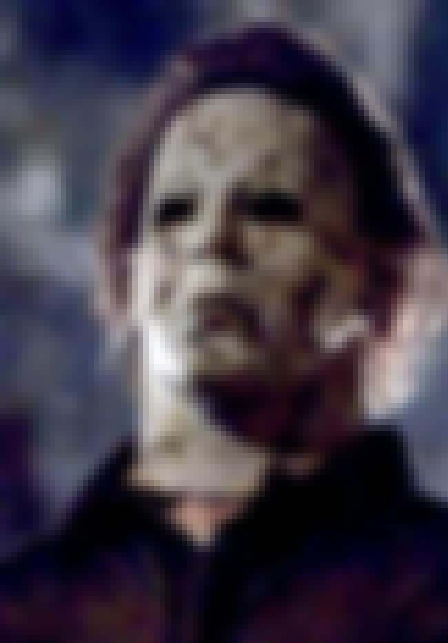 Michael Myers is listed (or ranked) 3 on the list Horror Villains Who Are Ruined By Having Backstories