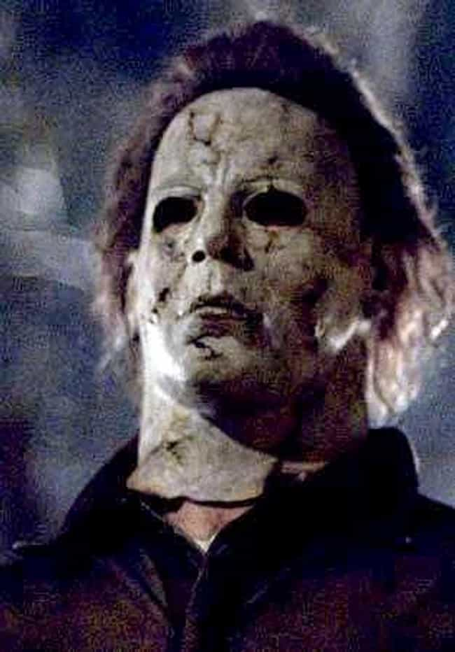 Michael Myers is listed (or ranked) 1 on the list The Best Characters In Slasher Movies