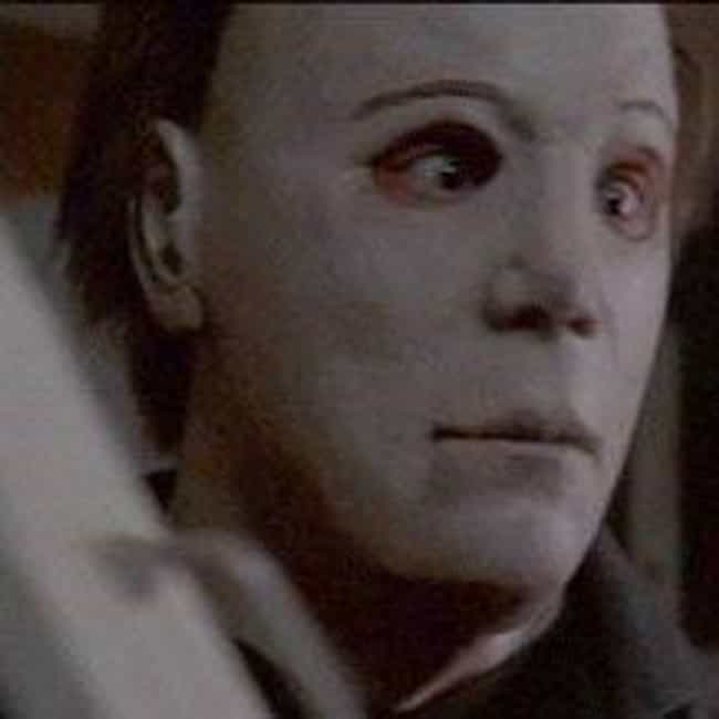 Michael Myers is listed (or ranked) 4 on the list The Greatest '90s Horror Villains
