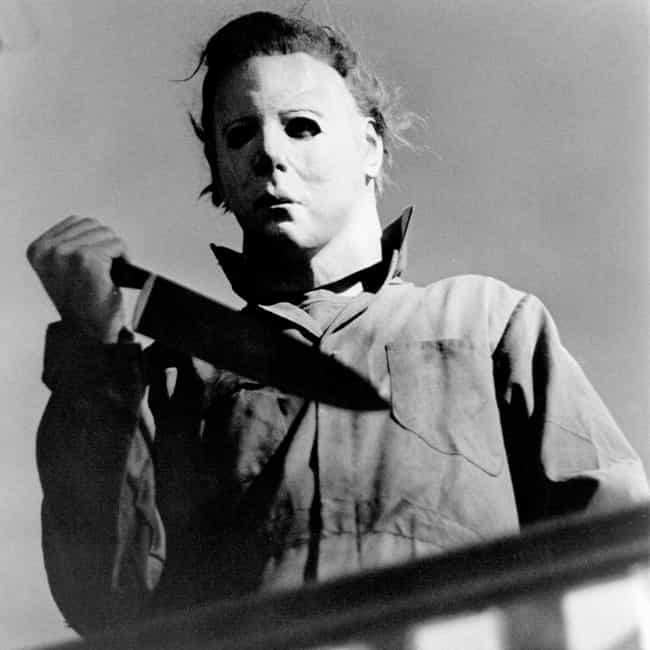 Michael Myers is listed (or ranked) 1 on the list The Greatest Movie Villains From The '70s