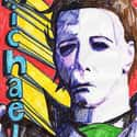 Michael Myers is listed (or ranked) 50 on the list Famous University Of Alabama Alumni