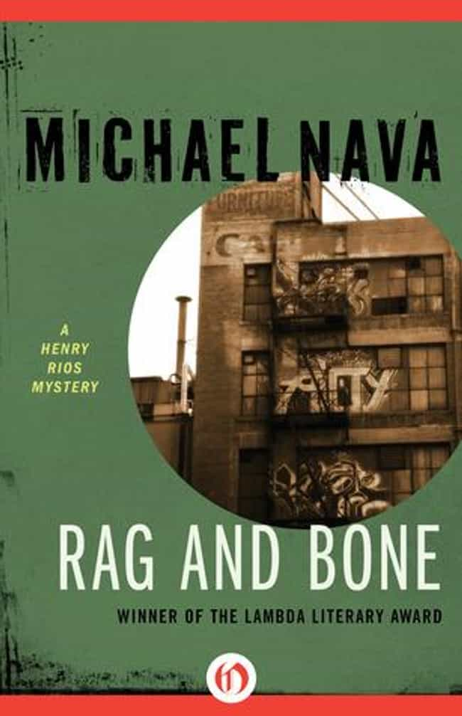 Michael Nava is listed (or ranked) 1 on the list The Best Contemporary Authors of Gay Mystery