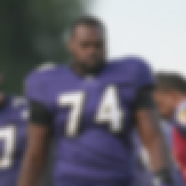 Michael Oher is listed (or ranked) 42 on the list 53 Celebrities Who Have Been Homeless