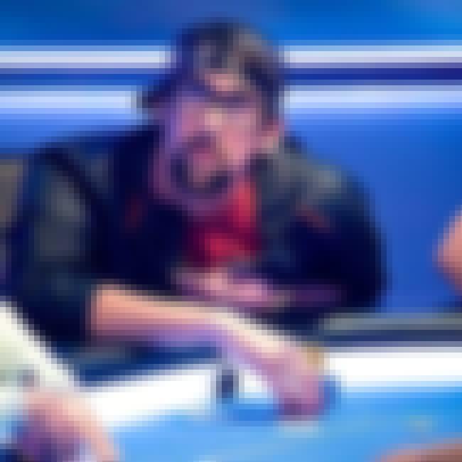 Celebrities gambling problem