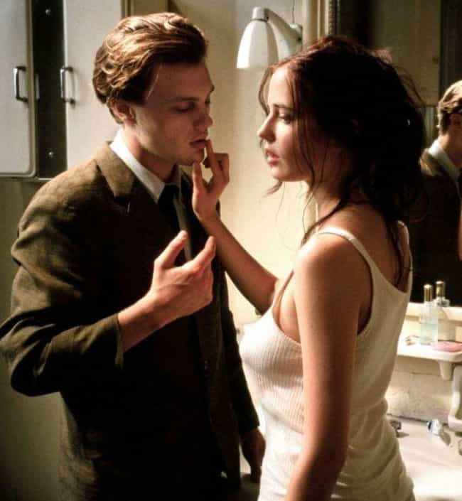Michael Pitt is listed (or ranked) 3 on the list Eva Green Loves and Hookups