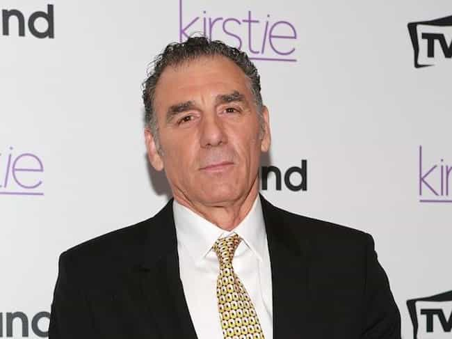 Michael Richards is listed (or ranked) 8 on the list The Cast of Seinfeld: Where Are They Now?