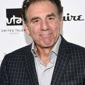 Michael Richards is listed (or ranked) 13 on the list The Funniest Slapstick Comedians of All Time