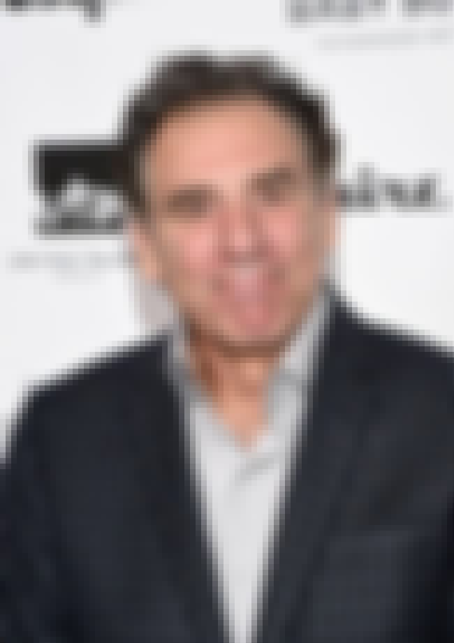 Michael Richards is listed (or ranked) 2 on the list Famous Los Angeles Valley College Alumni/Students