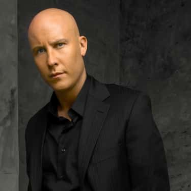 Michael Rosenbaum is listed (or ranked) 1 on the list The Best Actors Who Played (Or Voiced) Lex Luthor