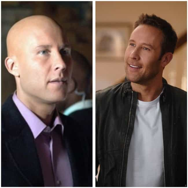 Michael Rosenbaum is listed (or ranked) 3 on the list The Cast Of 'Smallville' - Where Are They Now?