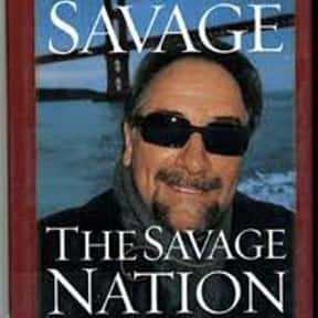 Michael Savage is listed (or ranked) 18 on the list Here's a List of Every Known Republican Celebrity