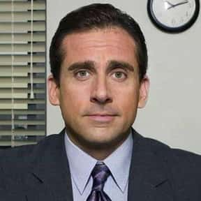 Michael Scott is listed (or ranked) 12 on the list Which Sitcom Character Would You Want to Quarantine With?